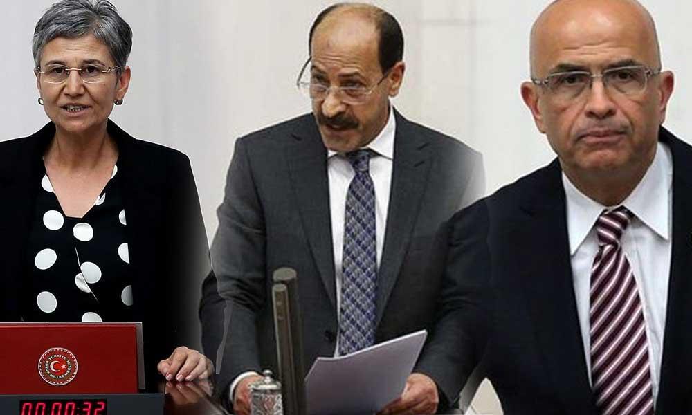 İstinaftan milletvekilliklerinin düşürülmesi hakkında emsal niteliğinde karar