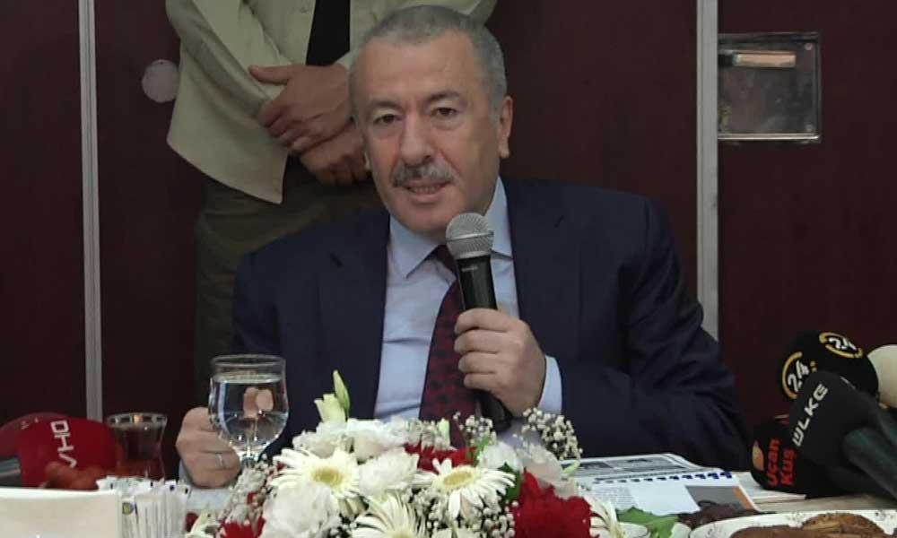 İstanbul Emniyet Müdürlüğü'nden alınan Çalışkan: İçiniz buruk olmasın