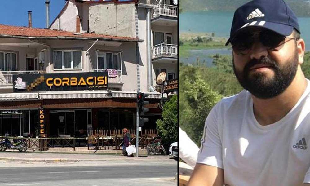 Müşteri terörü: Sigara için uyardı, tabancayla öldürüldü