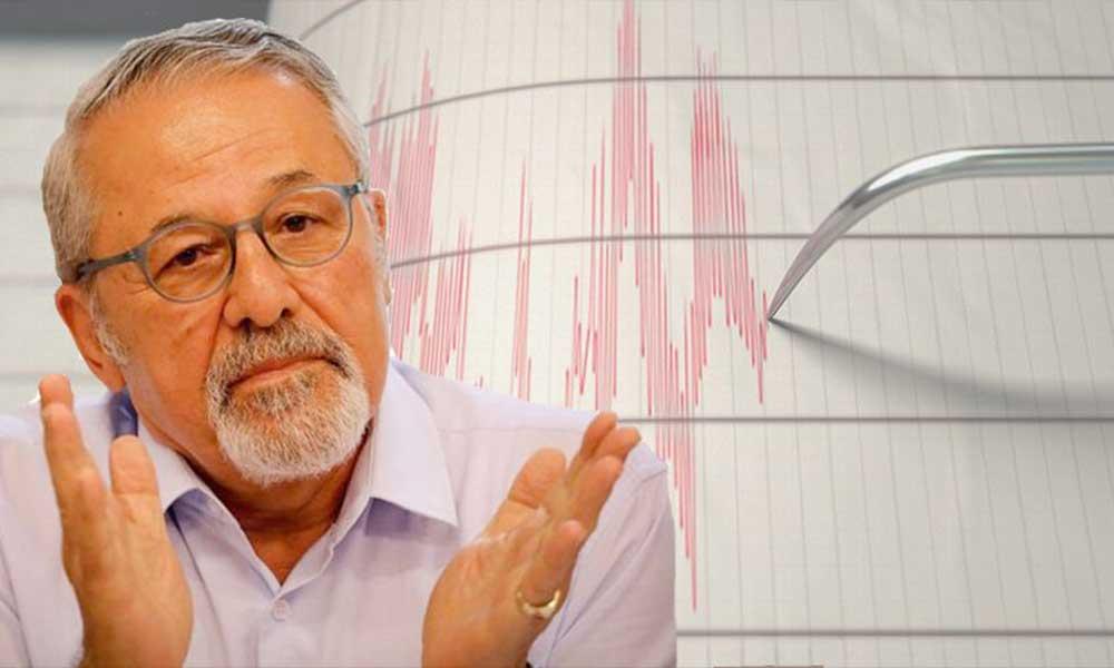 Kuşadası'ndaki 4.0 büyüklüğündeki depremi Prof. Dr. Naci Görür değerlendirdi
