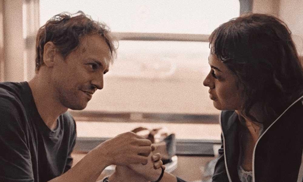 Netflix imzalı ilk Türk filminin fragmanı yayınlandı
