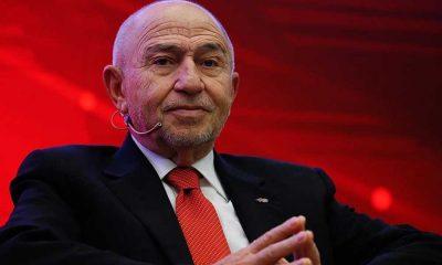 Limak Holding'in kurucusu Nihat Özdemir: Enflasyon ve kurdan rahatsızım