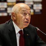 TFF Başkanı Özdemir'den flaş seyirci açıklaması