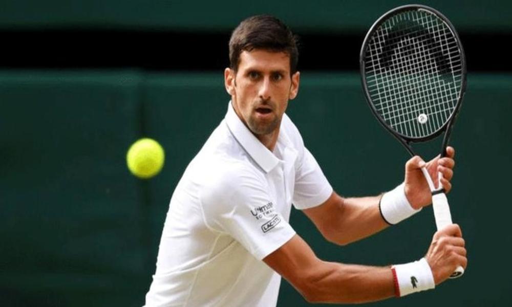 Dünya bir numarası Djokovic koronavirüse yakalandı