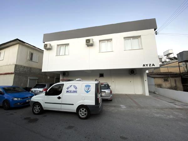 KKTC'de Ürdün uyruklu iki öğrenci evinde ölü bulundu