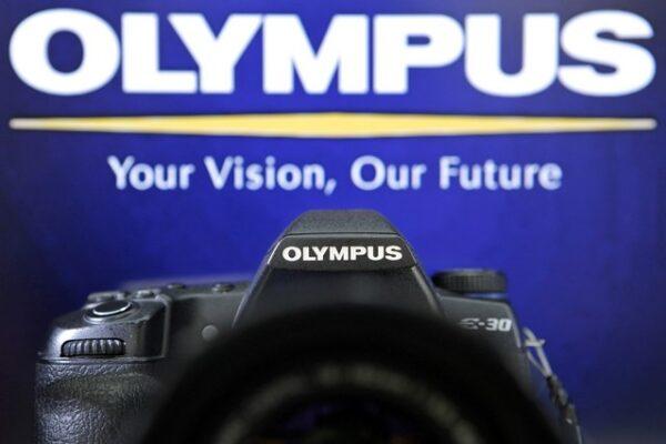 Olympus kamera bölümü satıldı