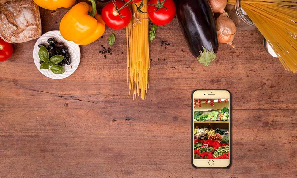 Küçük tarım işletmeleri telefonunuza giriyor