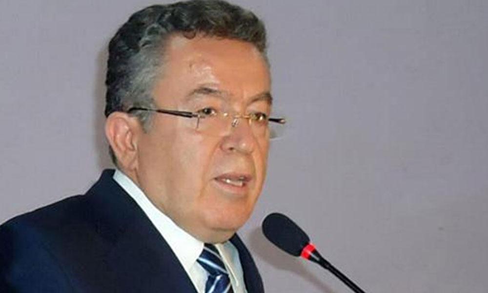 Eski YÖK Başkanı Özcan: Tüm soruları çaldılar