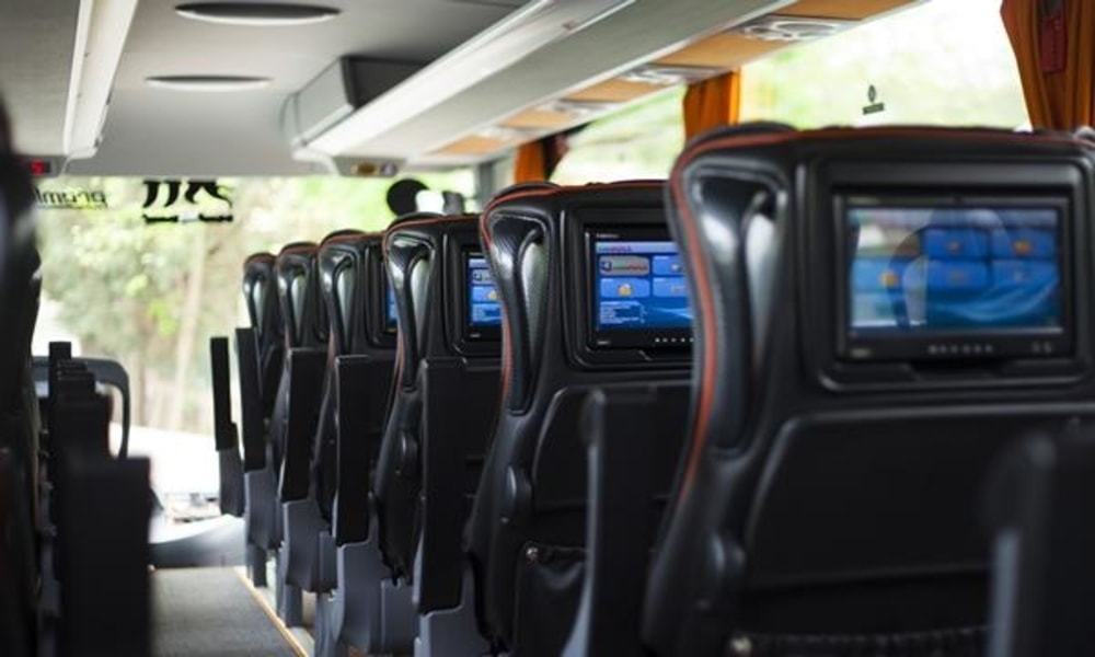Otobüs seyahatlerine yeni düzenleme
