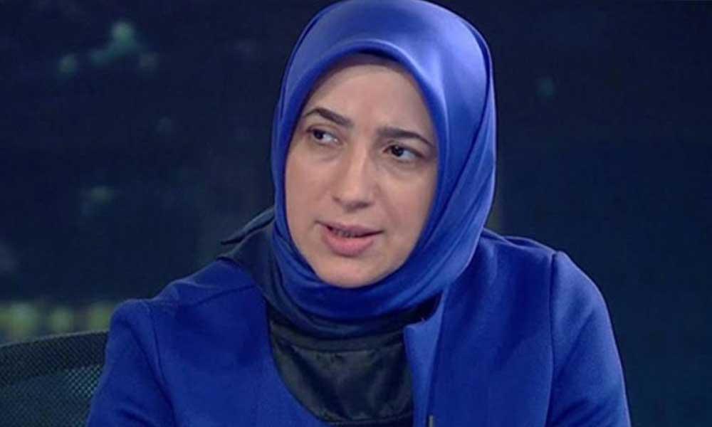 AKP'li Zengin'den 'çıplak arama' açıklaması: Onurlu kadın, ahlaklı kadın bir sene beklemez