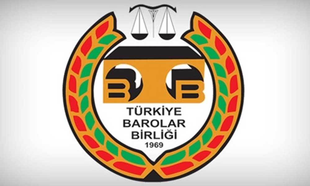 Feyzioğlu'na tepki sürüyor! TBB'de art arda istifalar