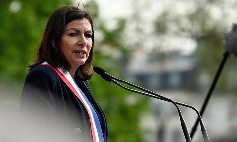 Paris Belediye Başkanı koronavirüse yakalandı