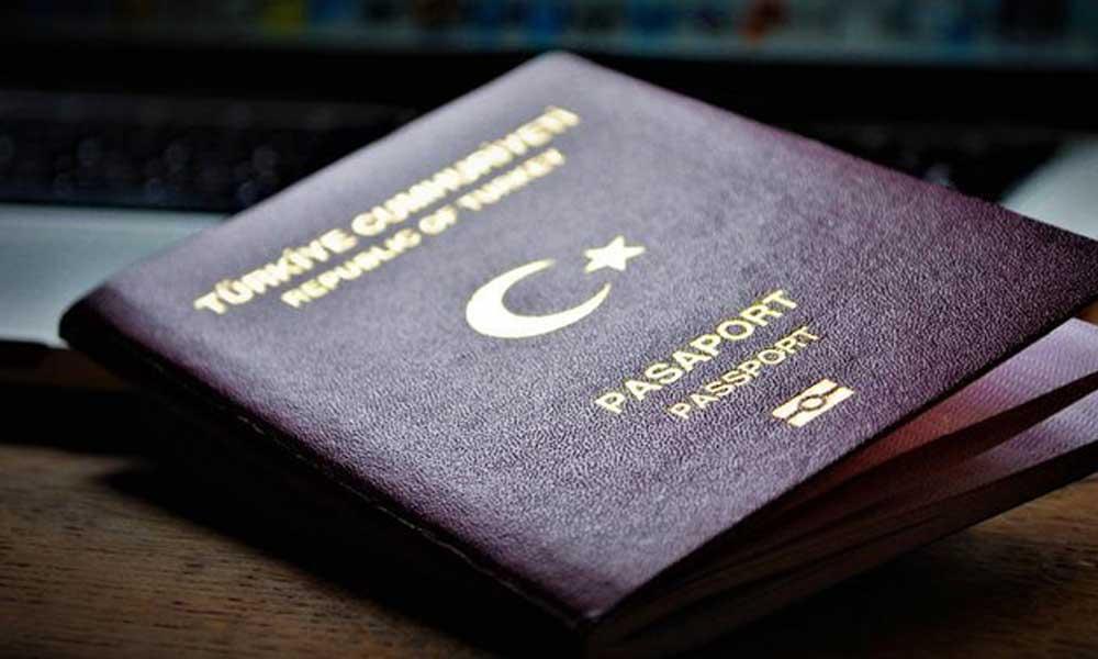 28 bin kişinin pasaportundaki idari tedbir kaldırıldı
