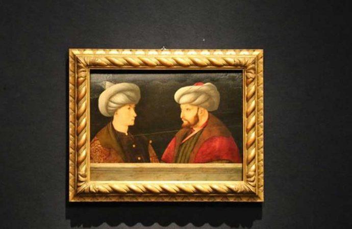 İlber Ortaylı İBB'nin satın aldığı portredeki ikinci ismi açıkladı