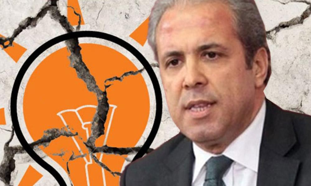 AKP'deki görevinden istifa eden Şamil Tayyar'dan göndermeli mesaj!
