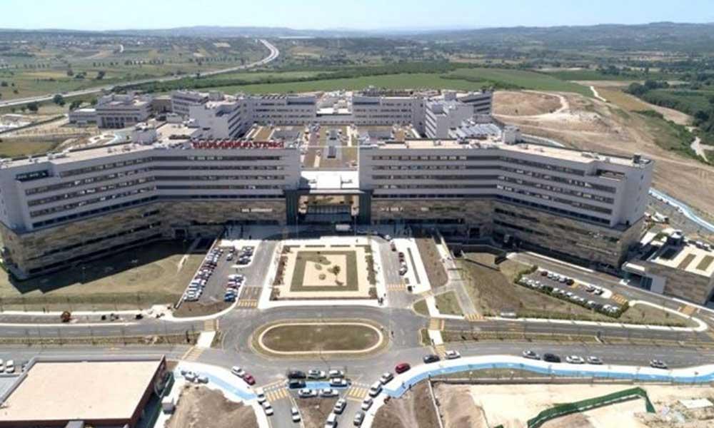 Şehir hastanelerinin milyarlarca liralık kiraları gizlendi