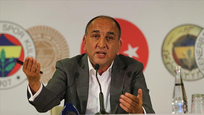 Fenerbahçe Başkan Vekili Özsoy: Nihat Özdemir FETÖ illetinin neresindedir?