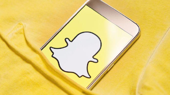 Snapchat yeni politikalar ile yayında
