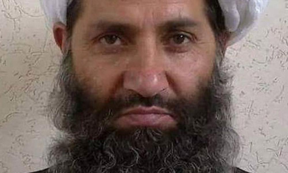 Taliban lideri koronavirüs nedeniyle öldü!