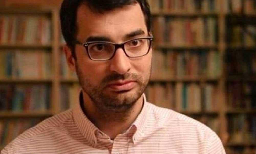 Barış Terkoğlu: Gazeteci adaletsizlik yapanı hep rahatsız eder