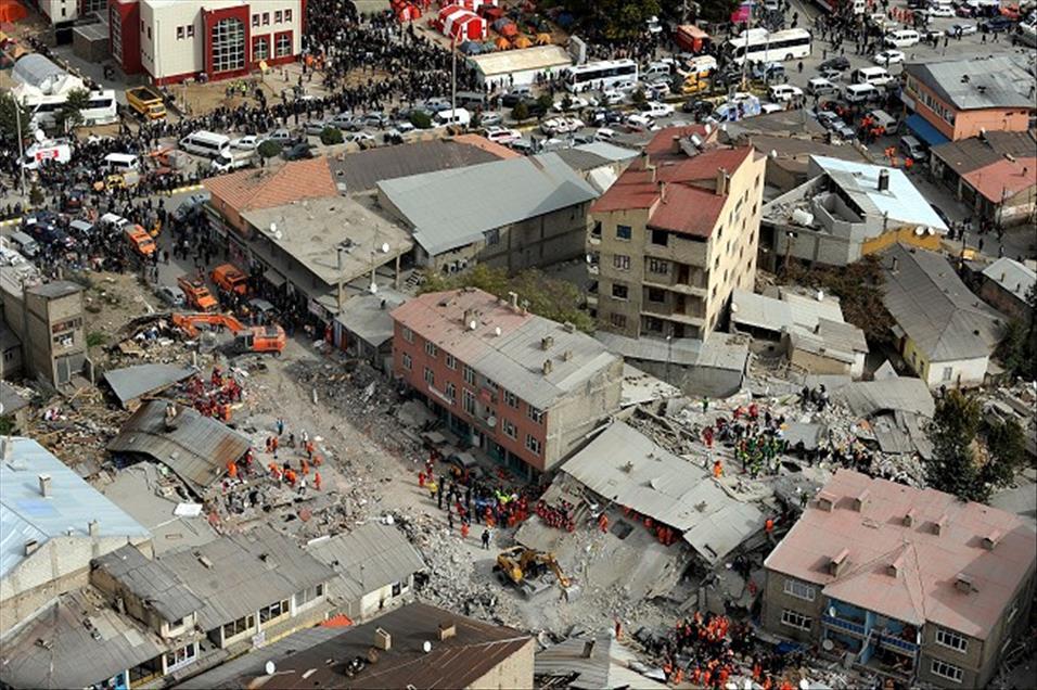 Vahim uyarı: 2020 bitmeden 7 büyüklüğünde deprem olacak