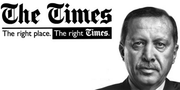 The Times Gazetesi: AKP'ye oy verenler de vazgeçiyor
