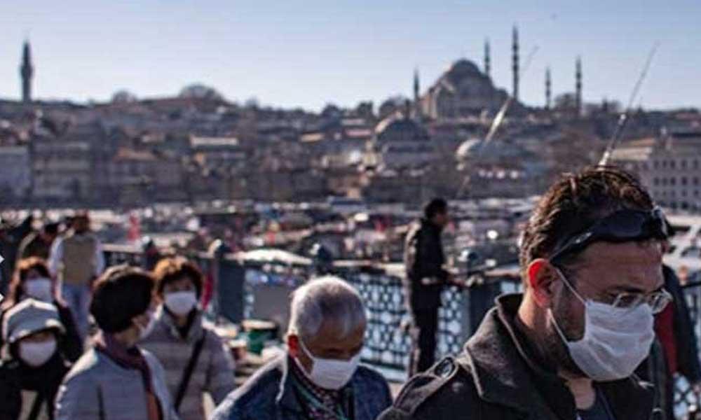 İstanbul Tıp Fakültesi Dekanı uyardı: Çok gerideyiz