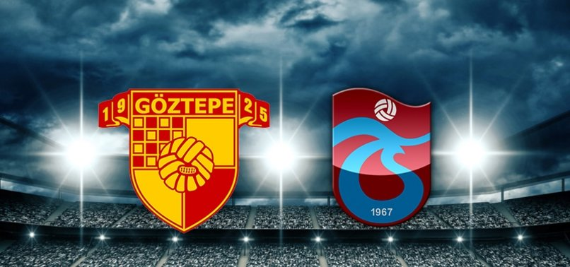 Trabzonspor liderliğini korumayı başardı