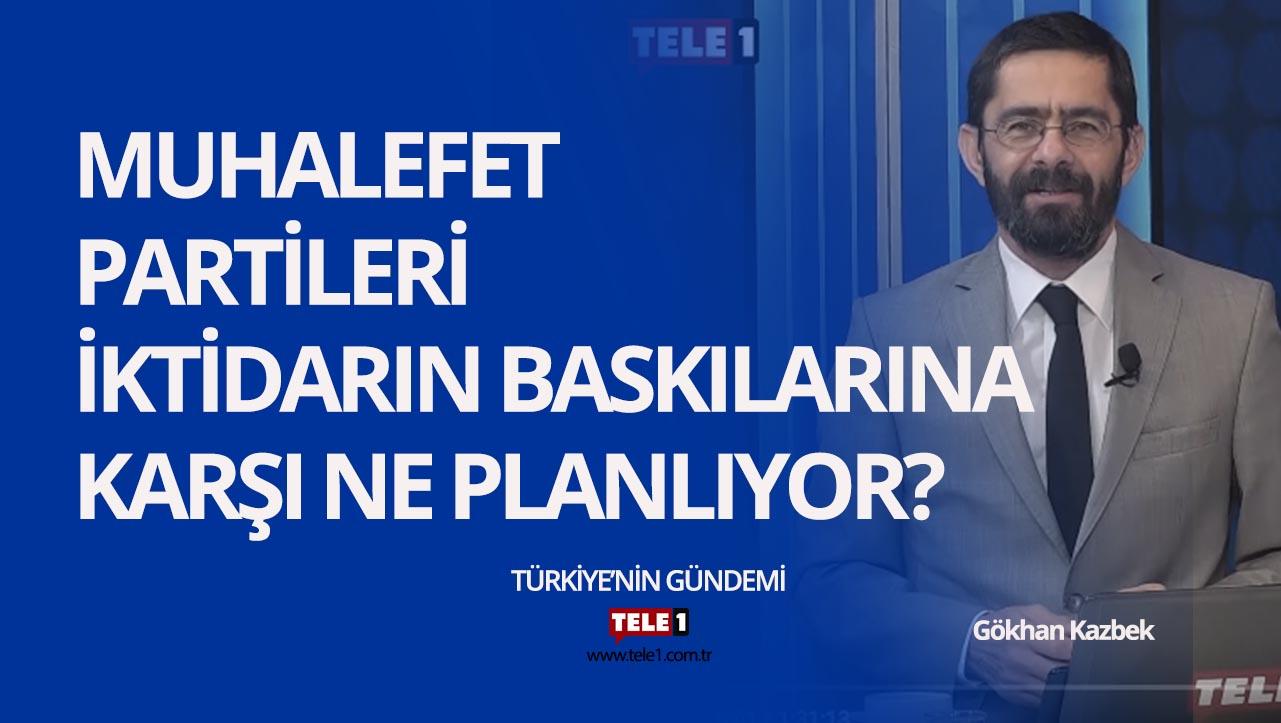 AKP seçim yasasını değiştirerek ne amaçlıyor?