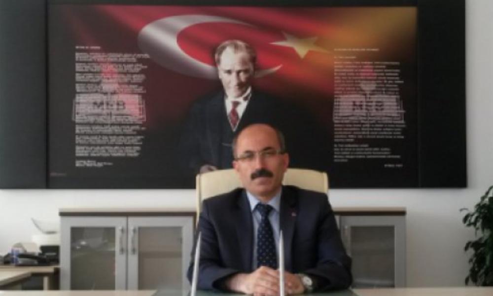 Türk Tabibleri Birliği'ne hakaret eden Milli Eğitim Müdüründen öğretmenlere tehdit!