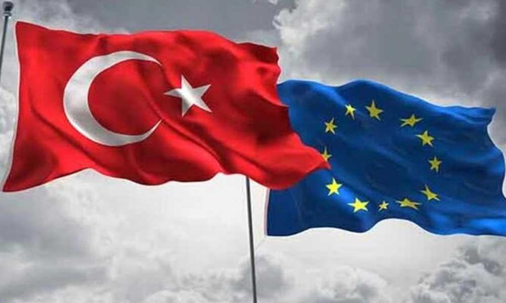 AB'den Türkiye'ye: Sınırlarımızı korumaya kararlıyız
