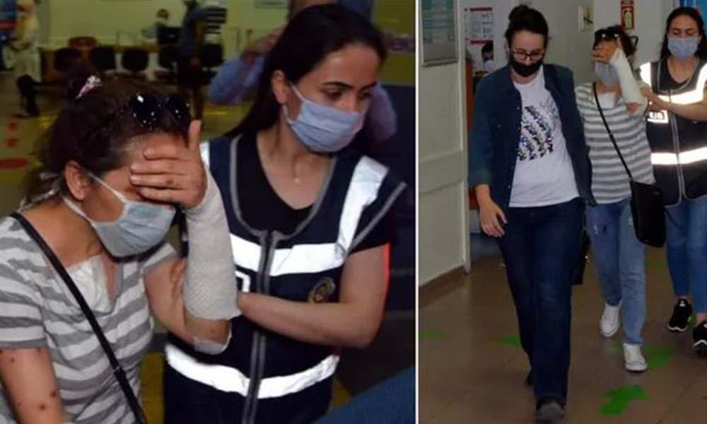 Tutuklu kadında koronavirüs çıktı, savcı dahil 10 kişi karantinaya alındı