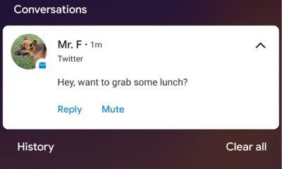 Twitter Direkt Mesajlara erişimi kolaylaştırma kararı aldı