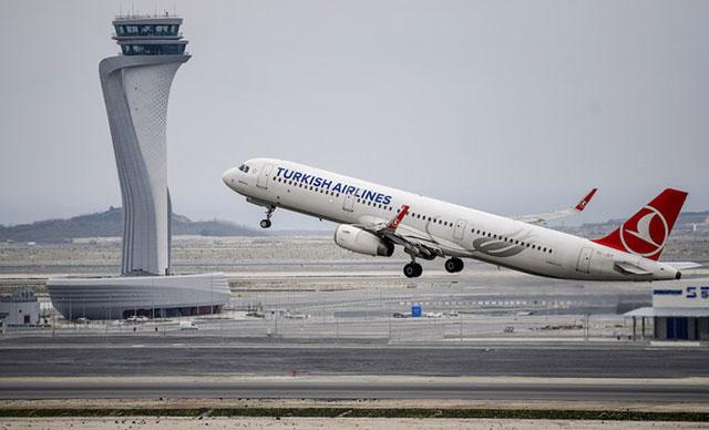 Ulaştırma Bakanlığı'ndan 'dış hat uçuşları'yla ilgili açıklama