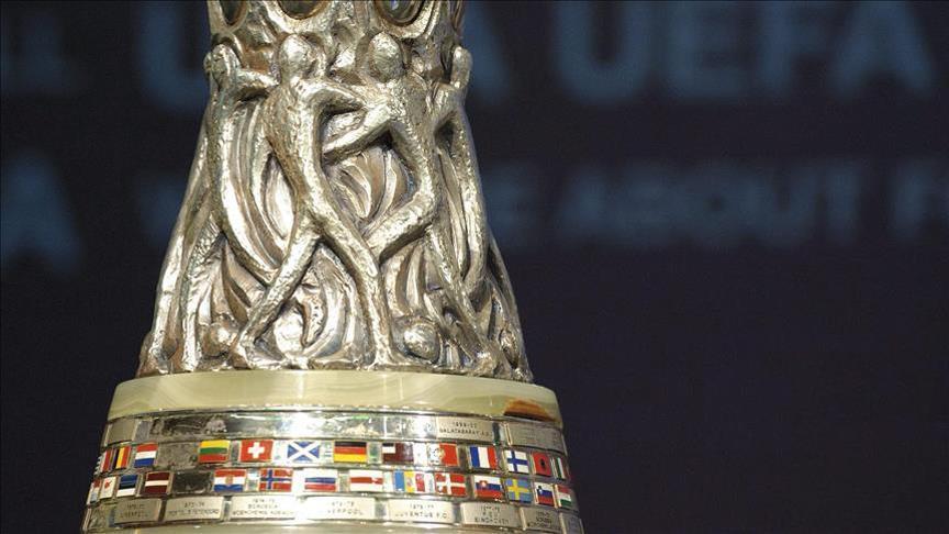 UEFA Avrupa Ligi'ne çeyrek finalden itibaren Almanya ev sahipliği yapacak