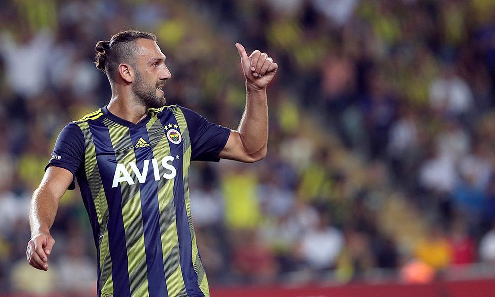 Fenerbahçe İtalyan devinin teklifini reddetti! İşte Vedat Muriqi için istenen rakam