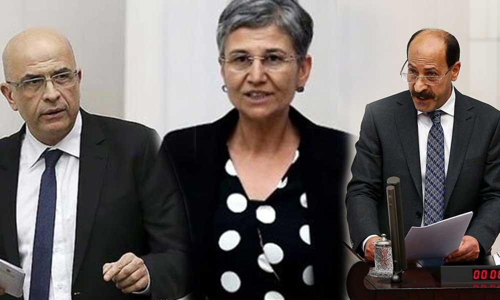 Parlamento darbesi: Bahçeli çağrı yapmıştı, üç milletvekilinin vekilliği düşürüldü