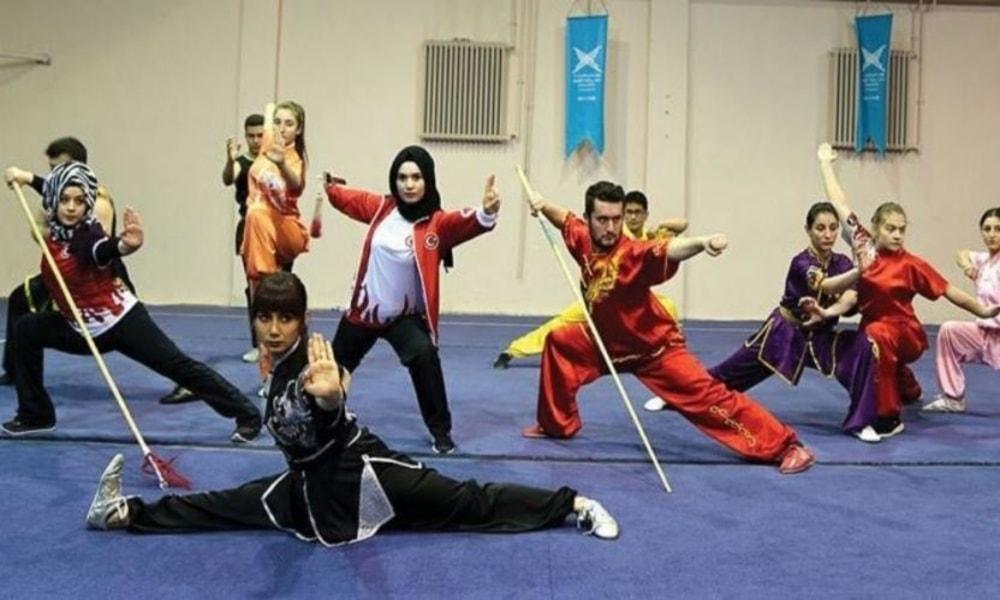 Türkiye Wushu Federasyonu'ndan akıllara durgunluk veren 'usulsüzlük' açıklaması