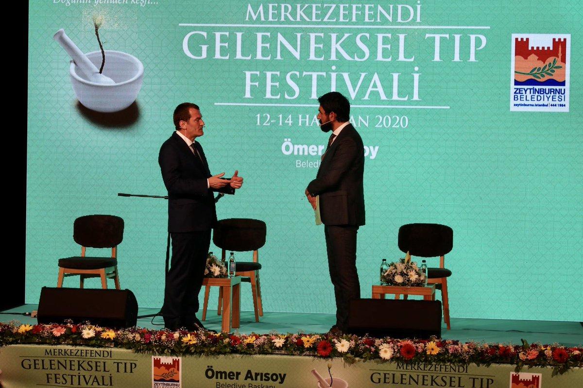 AKP'li belediye 'Online Tıp Festivali' için 213 bin TL harcamış