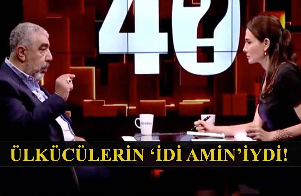 Ülkücülerin İdi Amin'i Haluk Kırcı'dan canlı yayında 'Bahçelievler' itirafı: İntikam için gittik katliam oldu