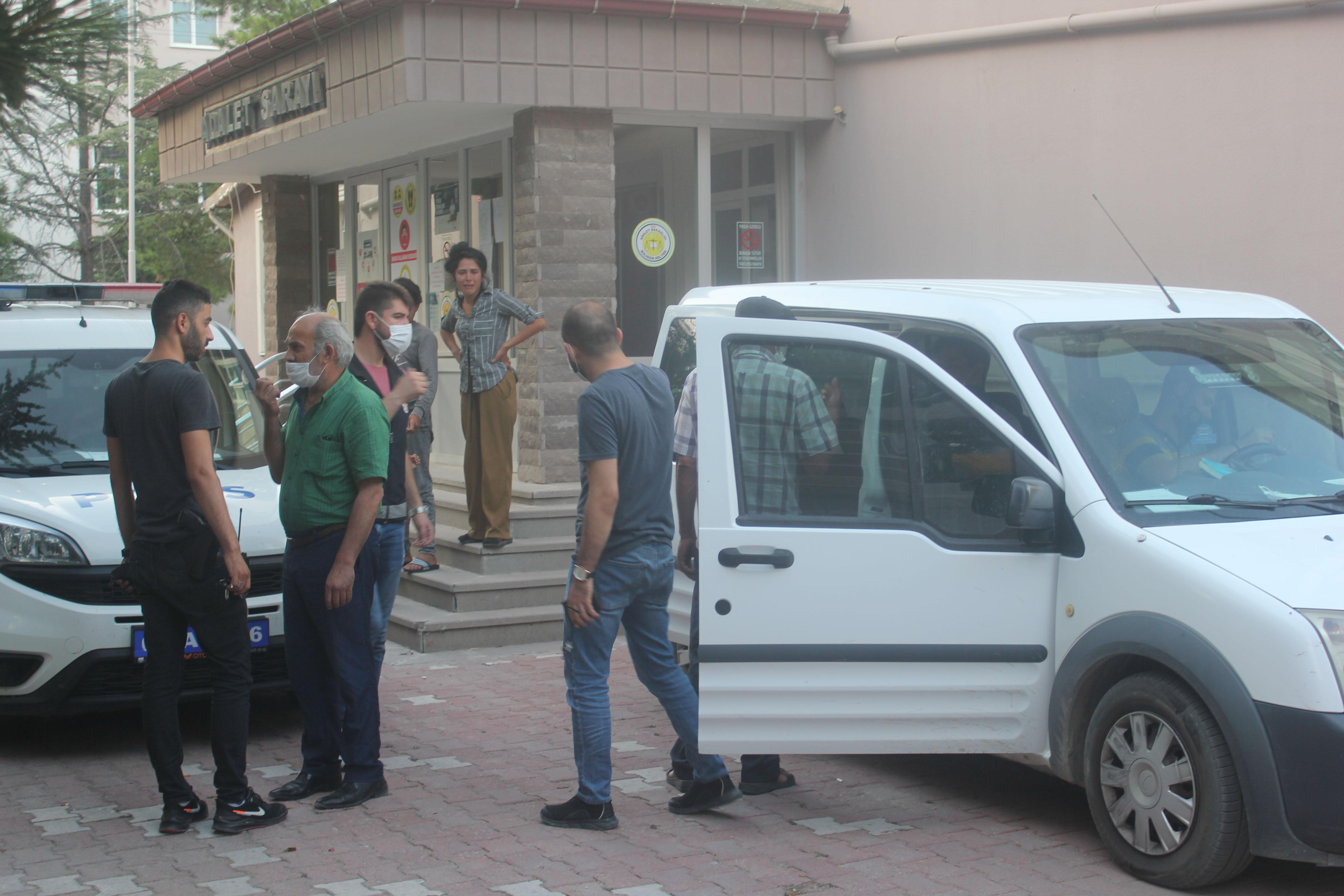 Evden15 bin liralık hırsızlığa 2 tutuklama