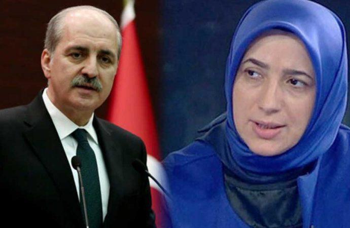 AKP Genel Merkez'de dev çatlak… İstanbul Sözleşmesi birbirine düşürdü!