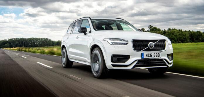 Volvo, 2020 XC90 modeli ile çok iddialı