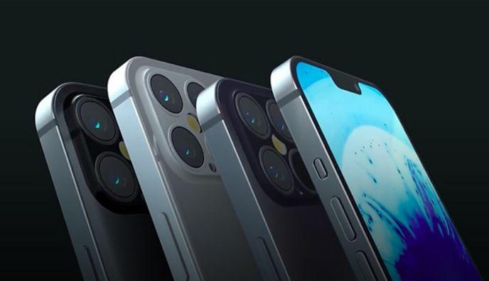 iPhone 12 , 120 Hz ekran beklentisini karşılayamayacak