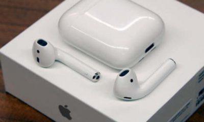 Apple ücretsiz AirPods vereceğini açıkladı