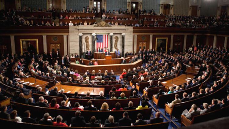 ABD'de Temsilciler Meclisi'nde Kovid-19 oturumu başladı
