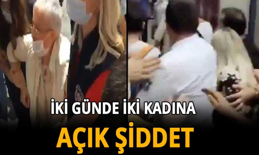 İstanbul Sözleşmesi'ni kaldırmayıp ne yapsınlar!