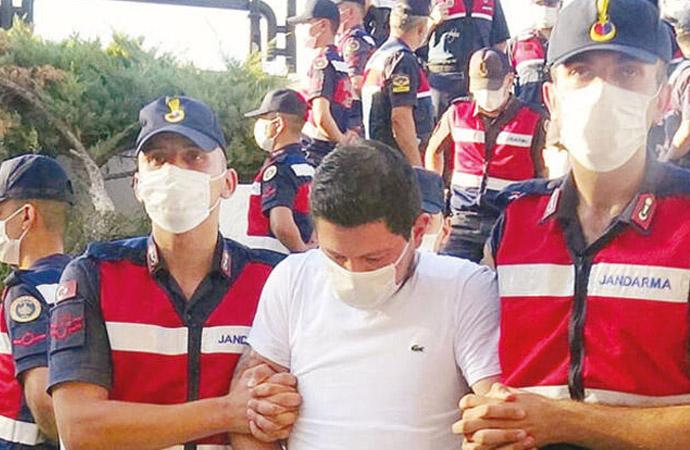 Pınar'ı koruyamayan devlet, katili güvenlik gerekçesiyle Afyon'a nakletti!