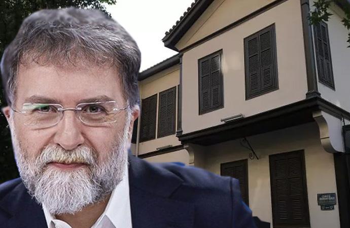 Ahmet Hakan Yunan bakana öyle bir akıl verdi ki!