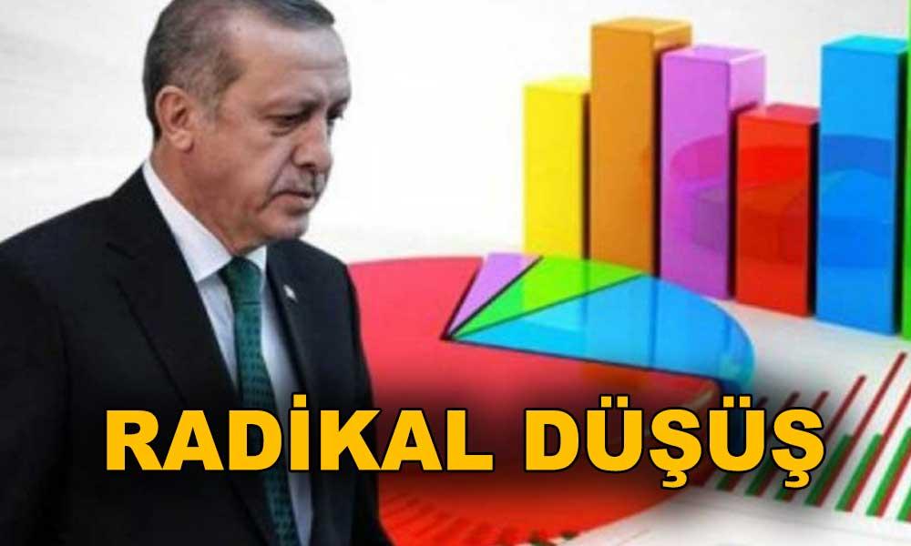 Anket şirketinden AKP'nin planlarını suya düşürecek açıklama